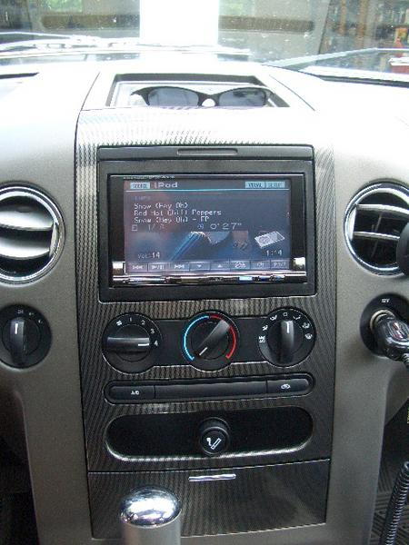 New Head Unit F150online Forums