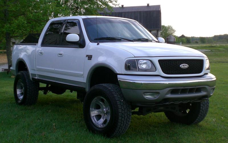 2001 f150 supercrew xlt f150online forums. Black Bedroom Furniture Sets. Home Design Ideas