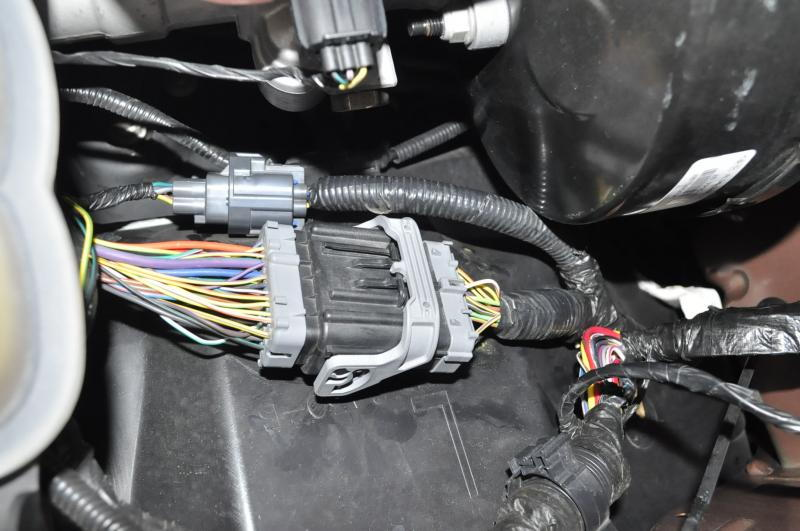 mcroni19 albums wiring+picts picture189935 rear harness origin 2012 f150 4pin to 7 pin no tow package, myths, truths, compendium trailer wiring harness for a 1997 ford f150 at fashall.co