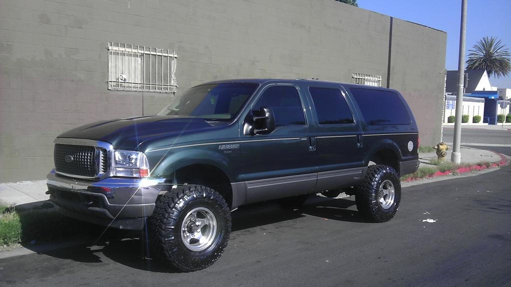 new wheels.. - Page 2 - Ford Truck Enthusiasts Forums