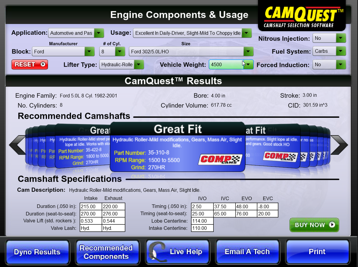 302 Cam - Page 2 - Ford Truck Enthusiasts Forums