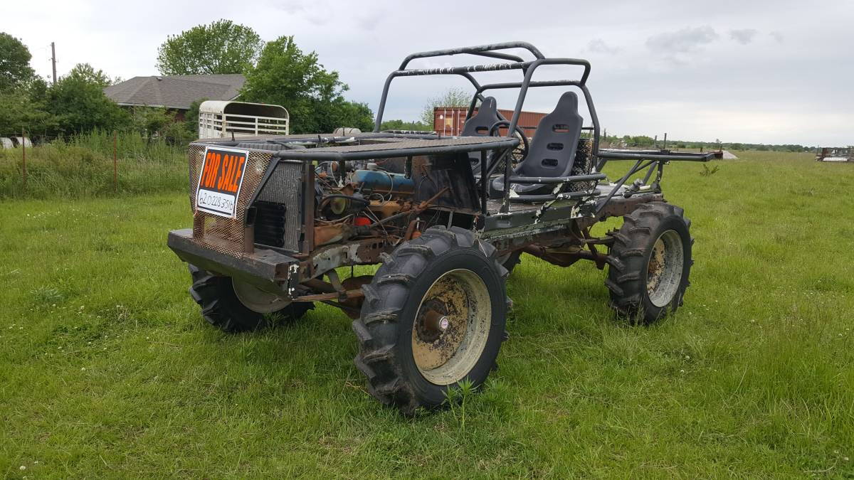 Craigslist find of the week! - Page 244 - Ford Truck ...