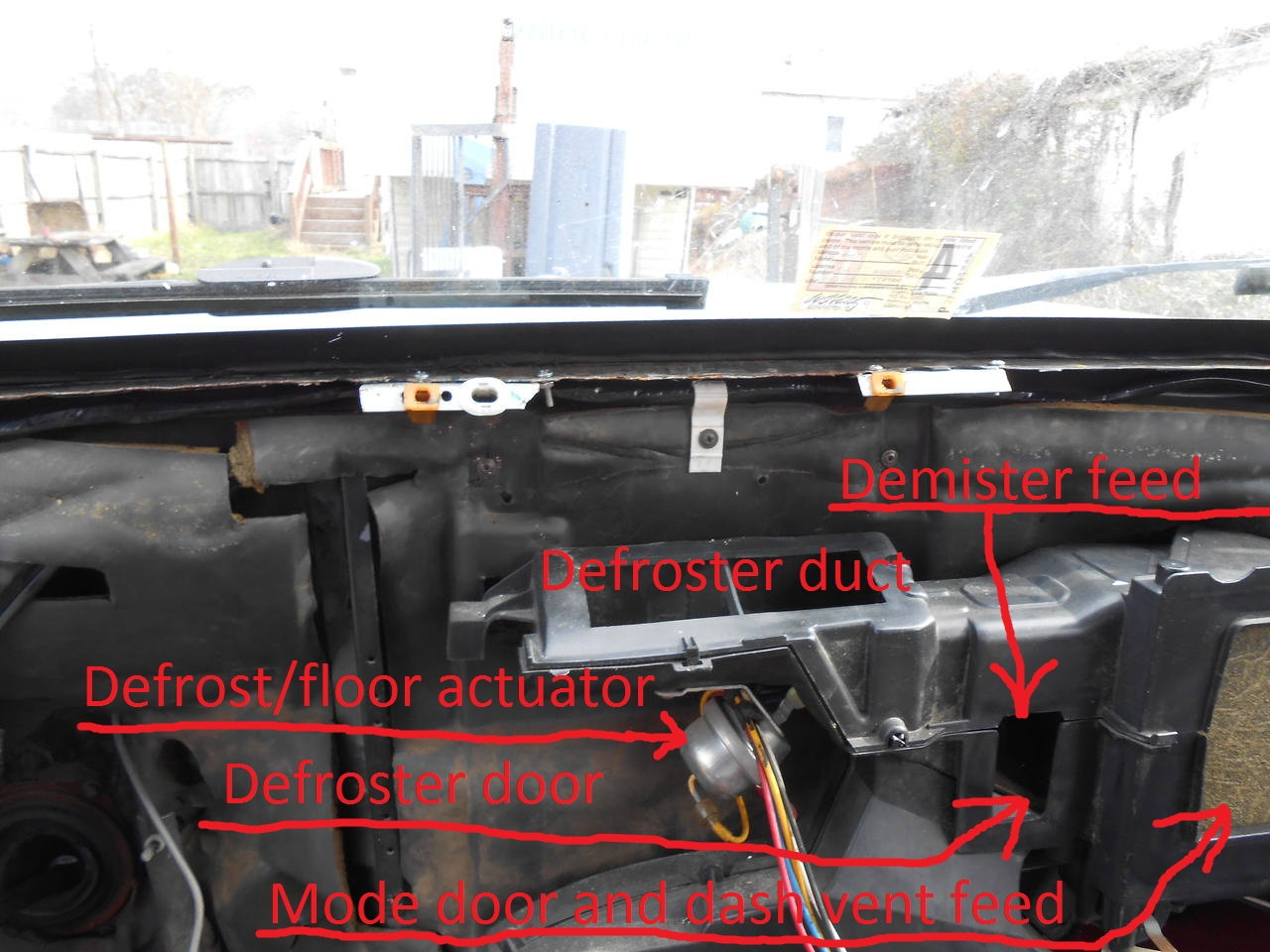 Adding an EATC system to pre 1997 trucks - Ford Truck Enthusiasts Forums