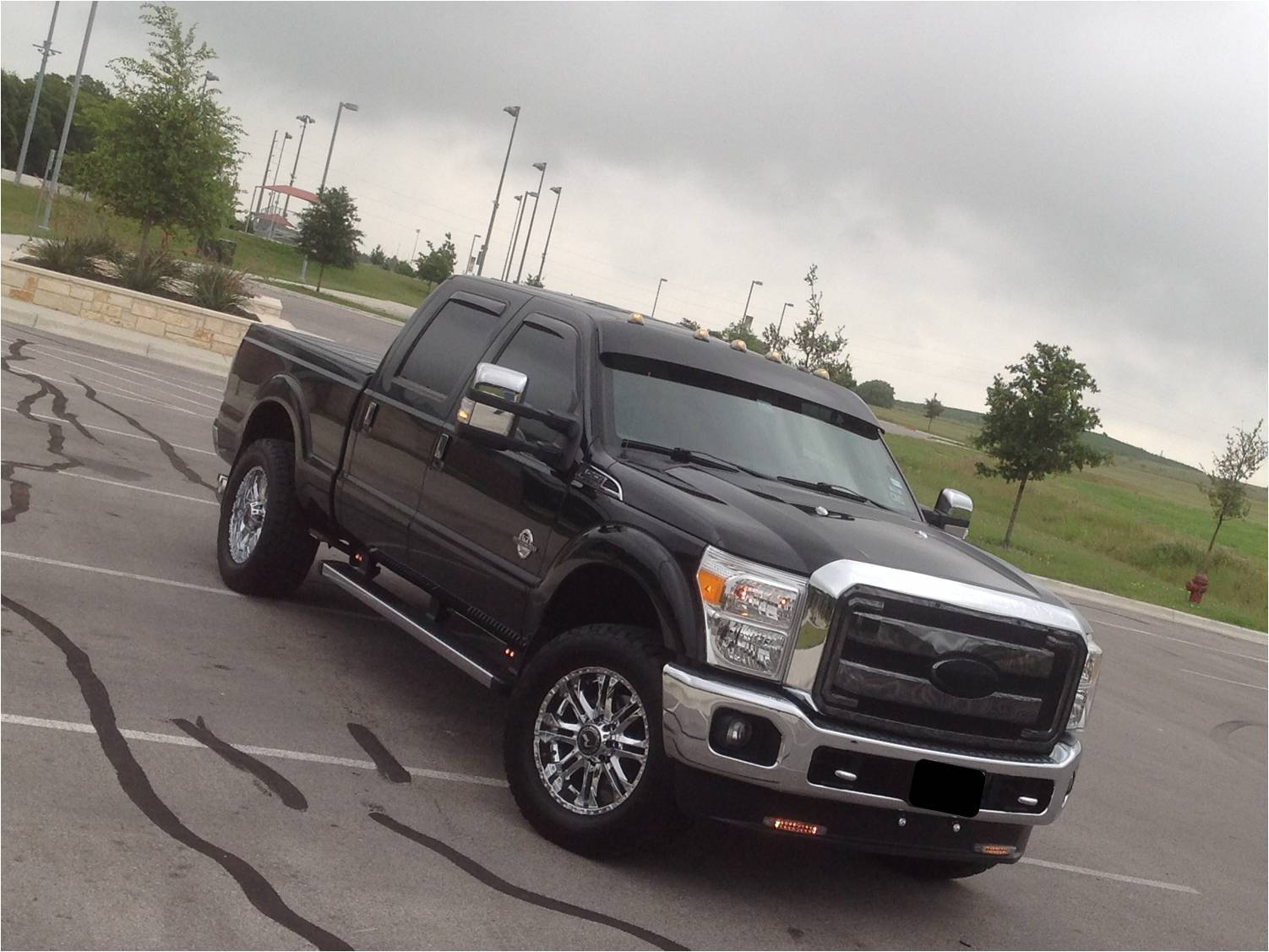Drop Visor? - Ford Truck Enthusiasts Forums