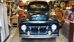 Garage - Fred