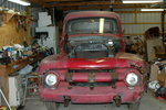 Dollie Belle  1951 F1
