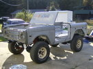 Garage - 1975 Baja Bronco