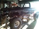 Ranger Build