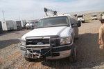 Mechanic Truck  F550 Project