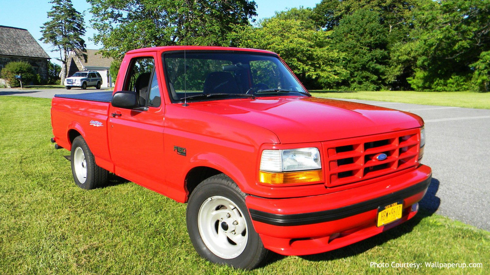 5 facts about the 1993 95 f150 svt lightning ford truck enthusiasts forums. Black Bedroom Furniture Sets. Home Design Ideas