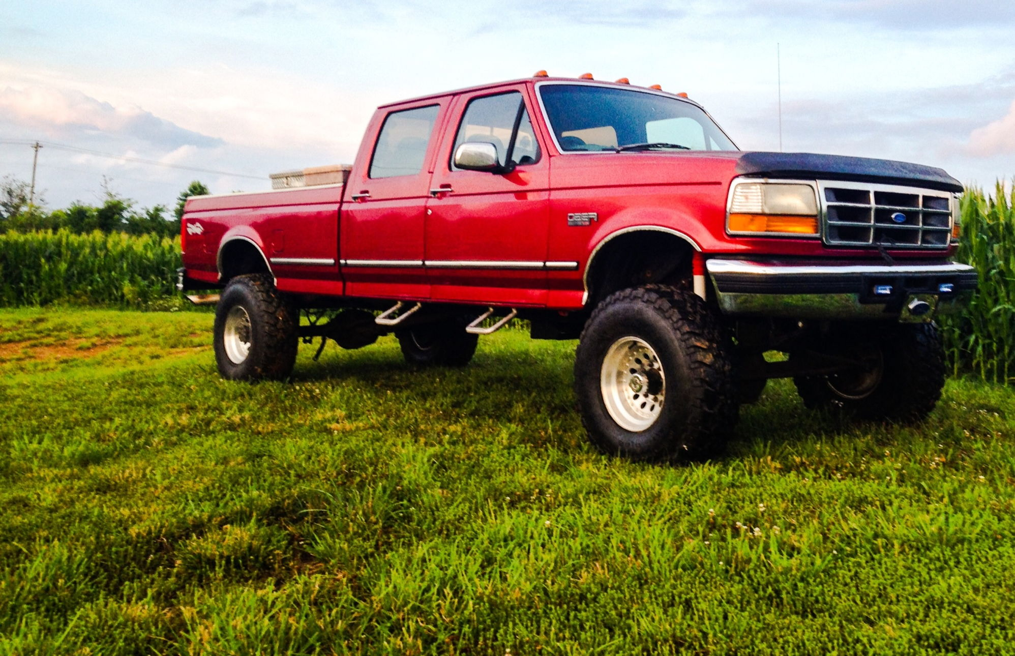 CREWCAB ONLY - Page 16 - Ford Truck Enthusiasts Forums