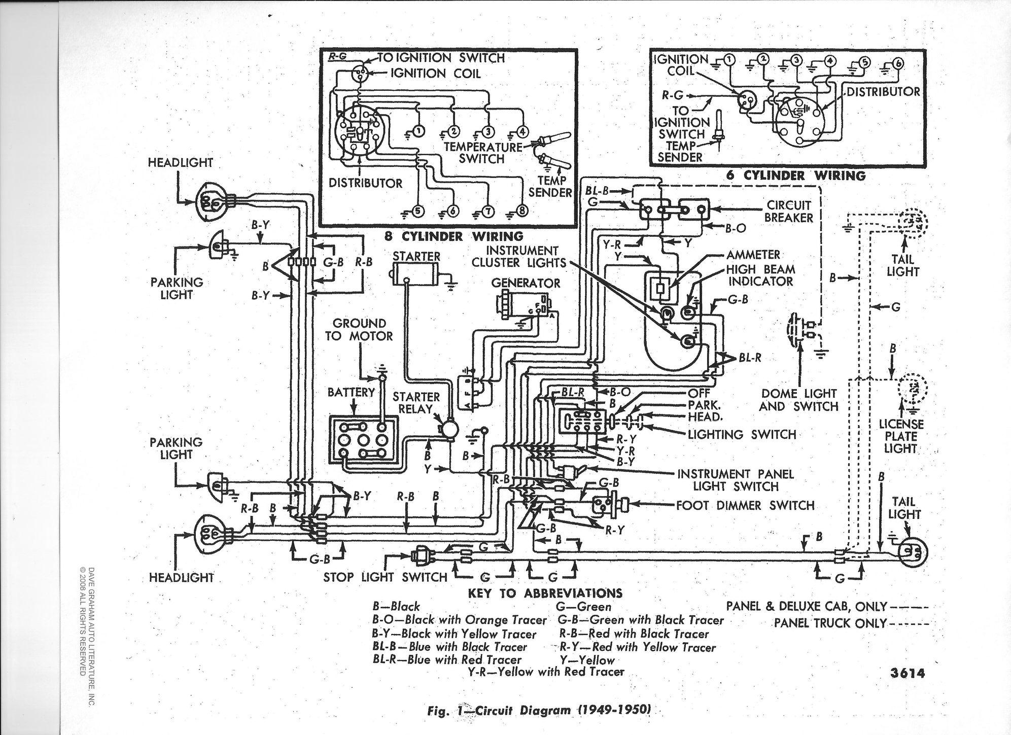 U0026 39 50 F3 Wiring Diagram