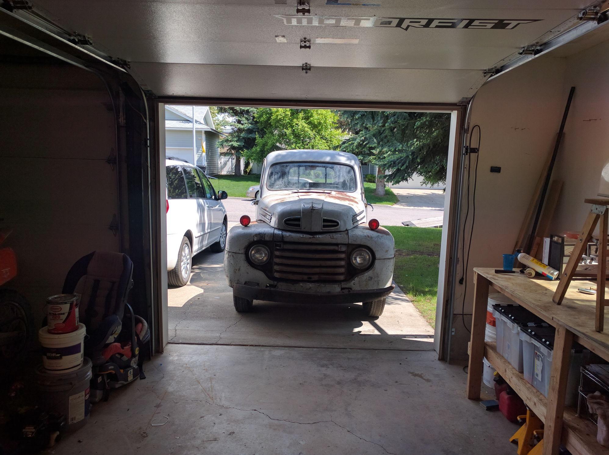comment ranger son garage comment amenager son garage amacnager une chambre de plain pied dans. Black Bedroom Furniture Sets. Home Design Ideas