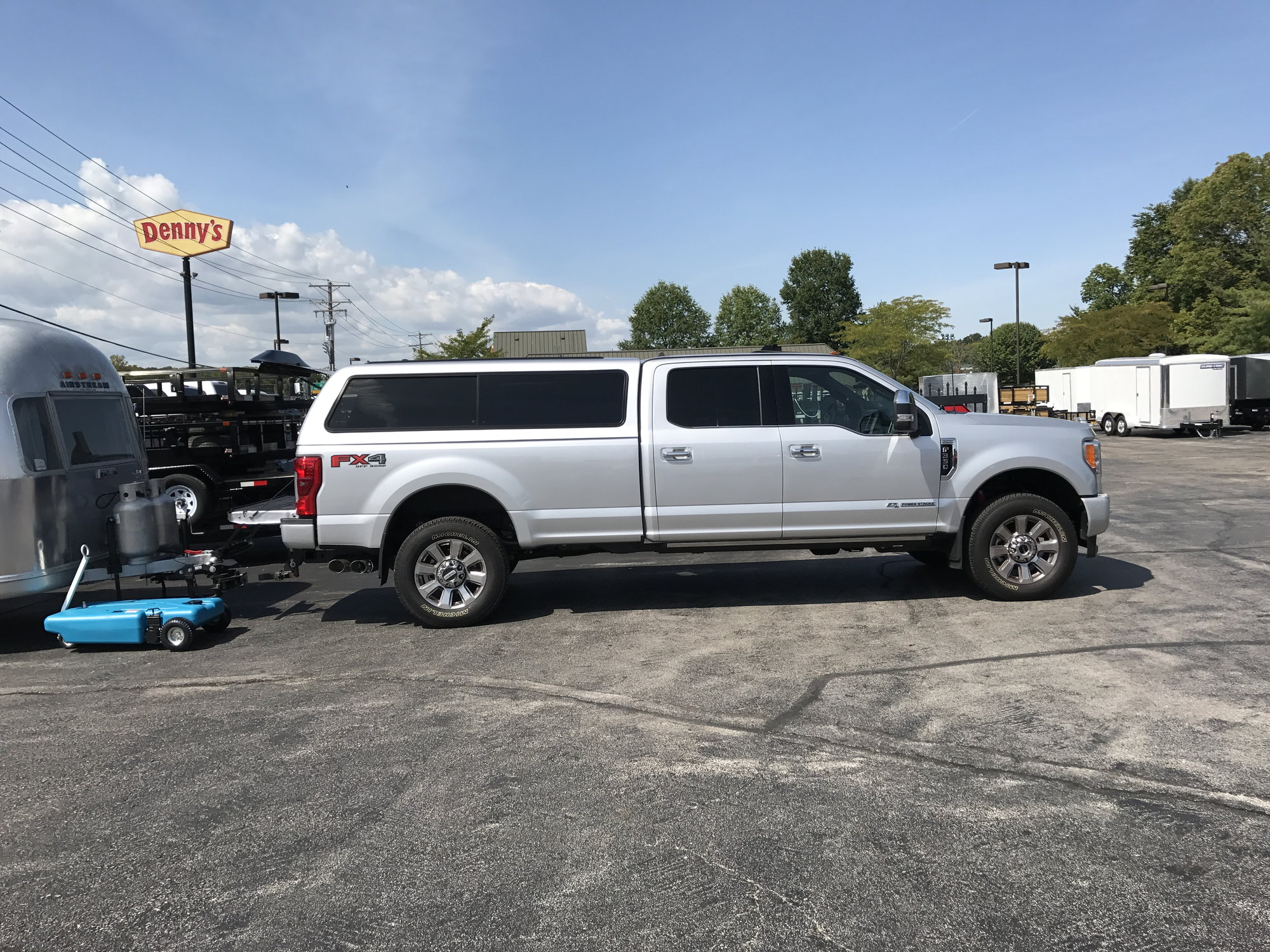 SnugTop Xtra Vision - Ford Truck Enthusiasts Forums
