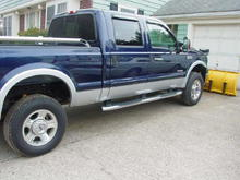 Small F350 Right Side