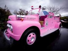 Pink Heal Truck 6