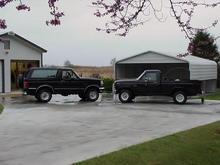 1992 ford xlt