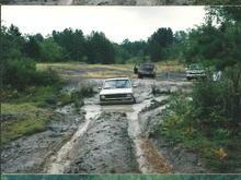 My Bronco 001
