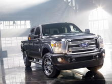 2013 Ford Super Duty2