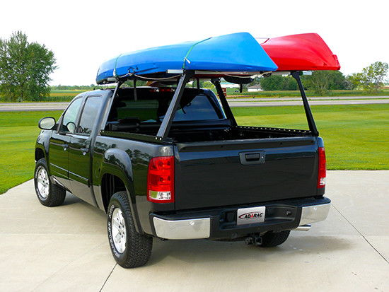 Hard Folding Truck Bed Covers Need a tonneau cover AND kayak rack - Ford Truck Enthusiasts Forums
