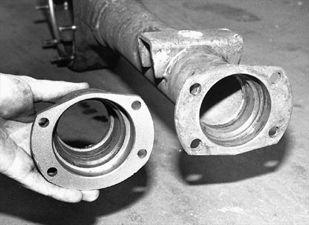 1967 F100 Disc Brake Conversion - Page 6 - Ford Truck ...