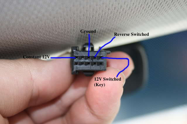 Ford Auto Dimming Rear View Mirror Wiring Diagram from cimg0.ibsrv.net