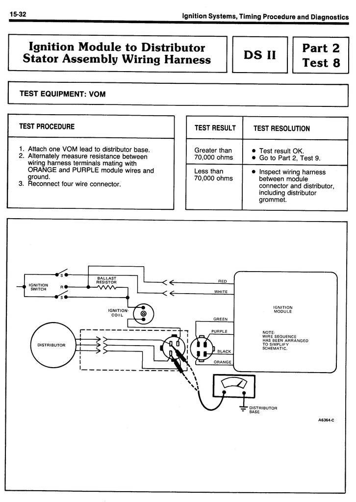 Wiring Diagrams Source · Duraspark Ll Electronic Ignition Module Ford Truck Enthusiasts Forums Rh Trucks: Ford Duraspark Wiring Diagram At Jornalmilenio.com