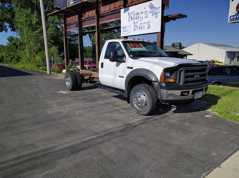 How Much Would You Value This Truck At F450 Dually 2wd