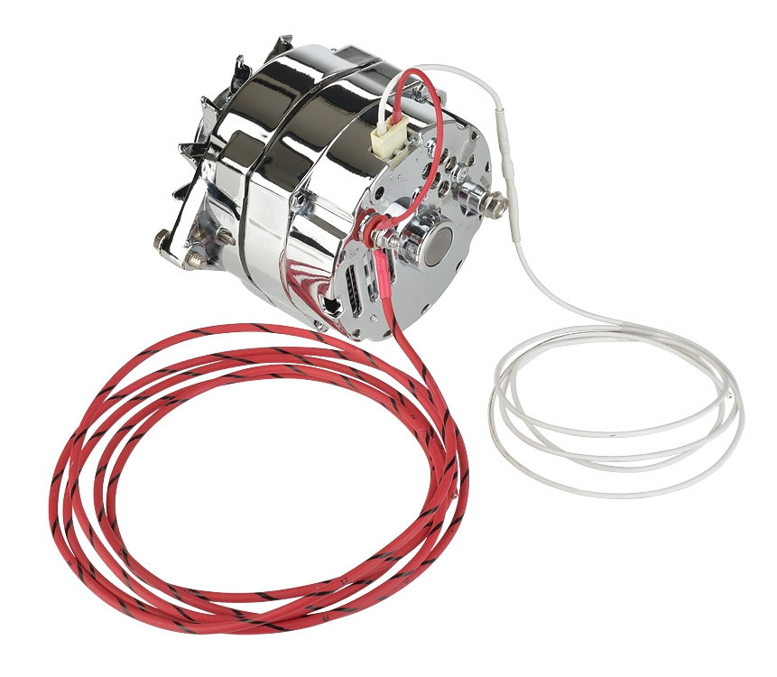 3 Wire GM Alternator Generator Connector Pigtail