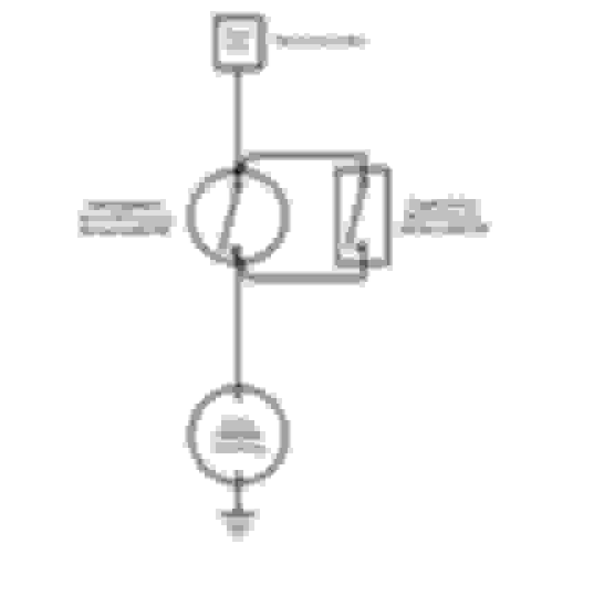 Carter 18-14U Fuel Pump Mounting Kit