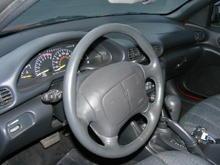 1995 Sunfire GT