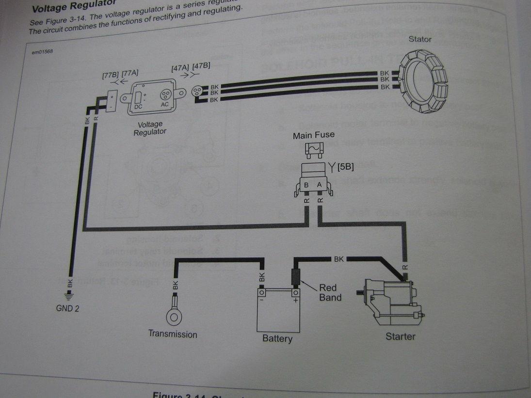 1994 harley sportster fuse box battery problem  maybe     harley    davidson forums  battery problem  maybe     harley    davidson forums