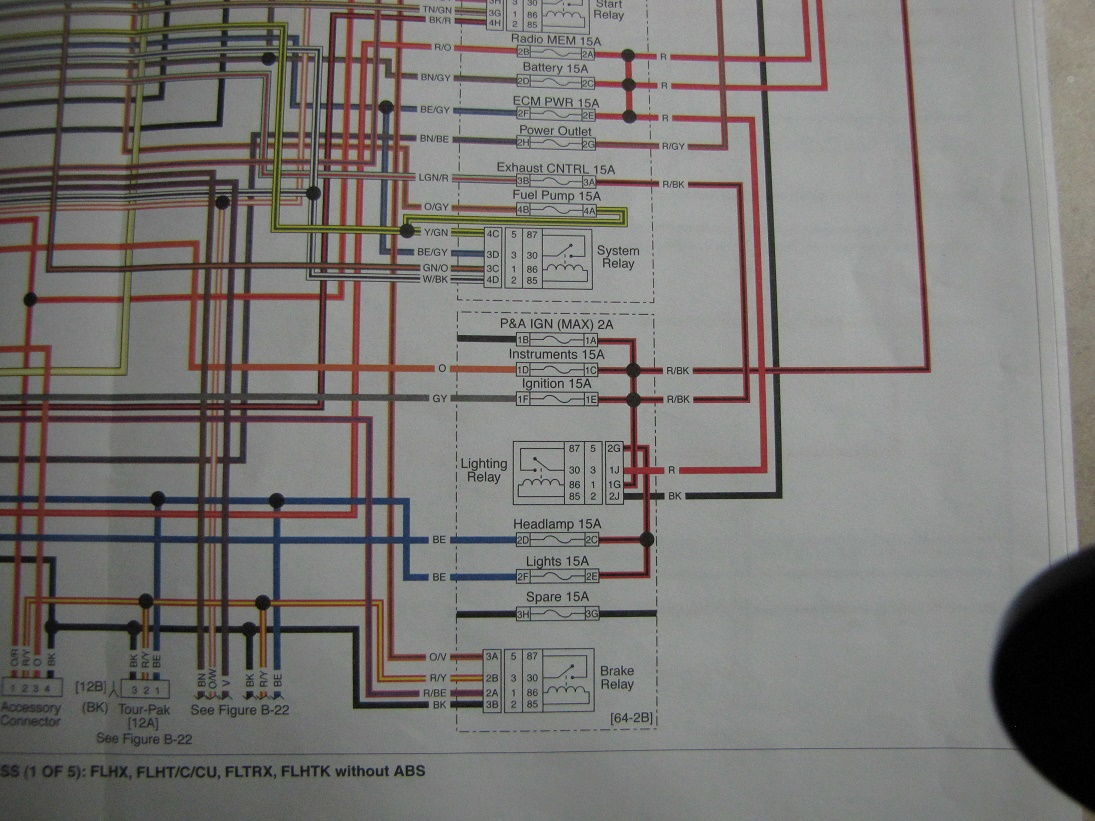 Check The Honda Main Relay In Your Car Of Honda Prelude Wiring Diagram additionally Maxresdefault further Ford Mustang Shaker Radio Wiring Diagram Somurich Of Ford Five Hundred Radio Wiring Diagram additionally Hqdefault moreover Mini R Stereo Wiring Connector. on harley wiring harness diagram
