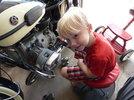 My mechanic