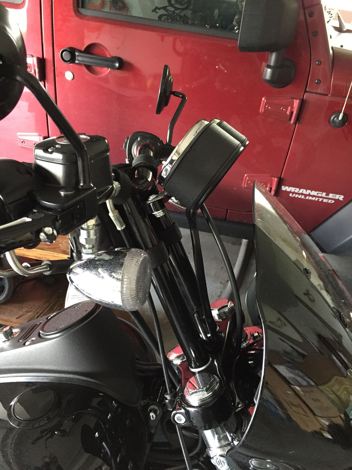 Dual Gauge Micky Mouse Set Up Quetions Page 37 Harley Davidson 2014 Fxdl Wiring Diagram Fuel Https Cimg0ibsrvnet Gimg Hdfd9d5a1c5a7