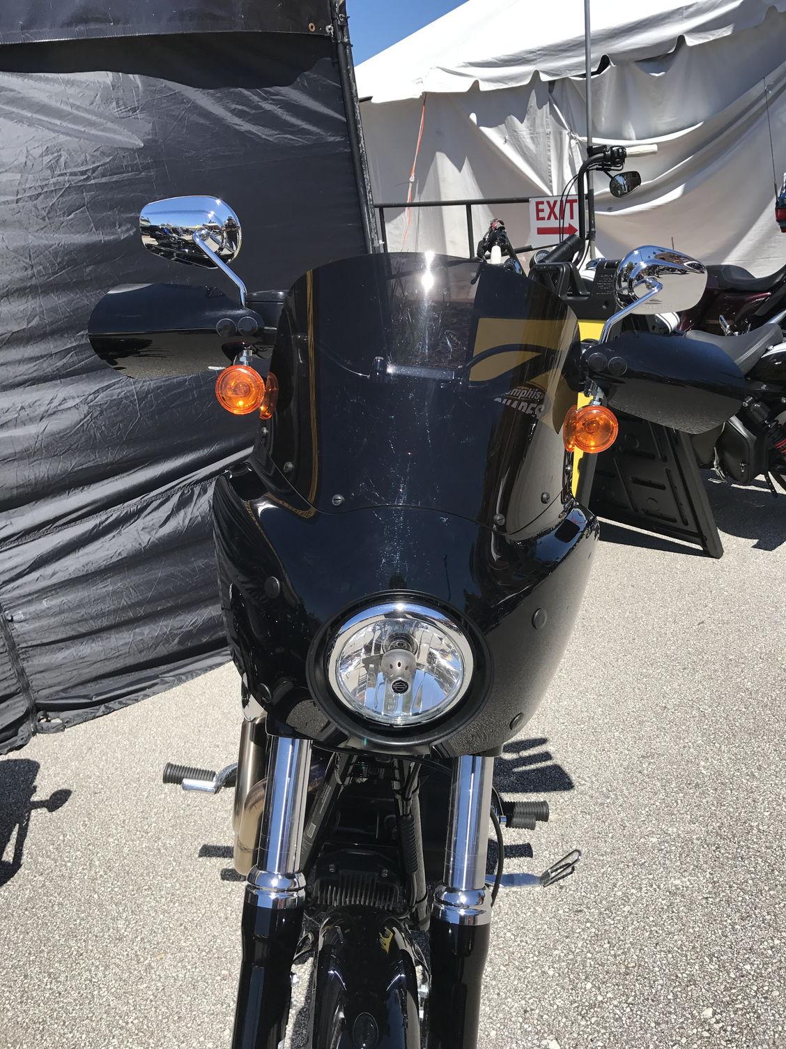 Harley Davidson Columbia Sc >> Brand new Memphis Shades Fairing Roadwarrior - Page 2 ...