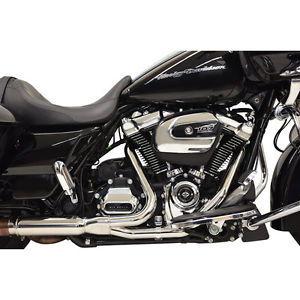 Bassani 2x2 Dual head pipe? - Harley Davidson Forums