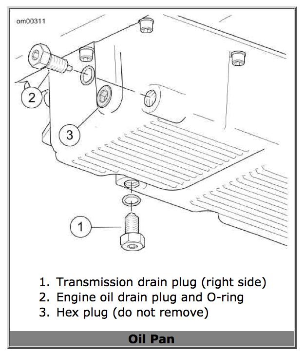 j u0026s t-handle or oil pan - page 3