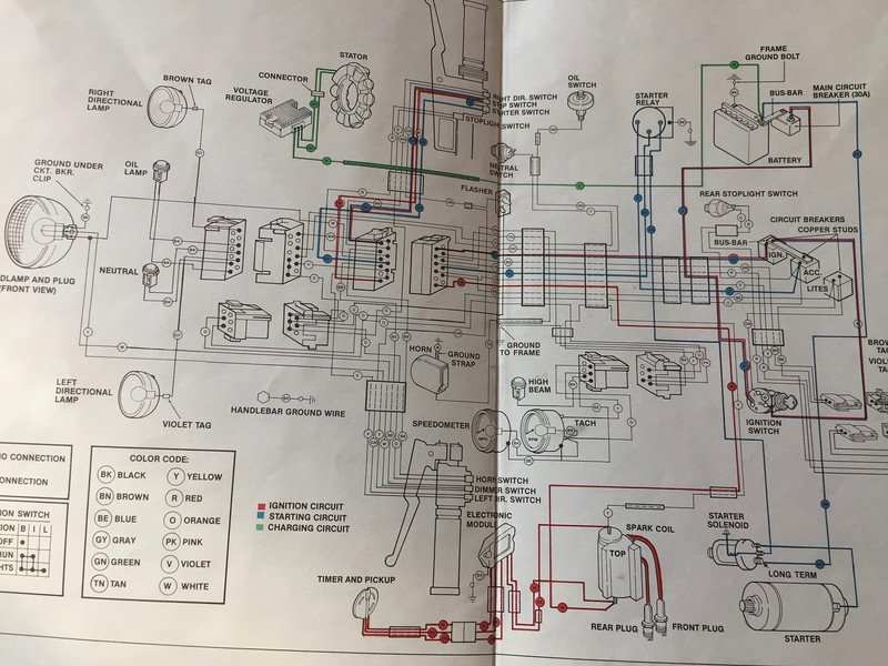 Wiring Diagram For 1980 Flh Harley Davidson - wiring diagram sockets-while  - sockets-while.giorgiomariacalori.it | 1980 Shovelhead Wiring Diagram |  | giorgiomariacalori.it