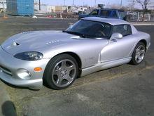 Viper GTS TT