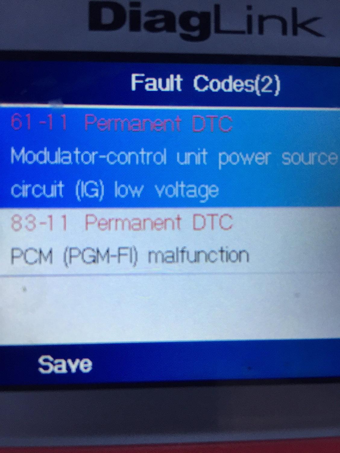 Power Locks Not Working - Honda Accord Forum
