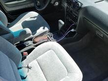 My 93 Honda Accord LX