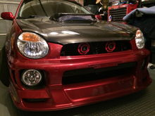 Garage - WXR-NFX-02