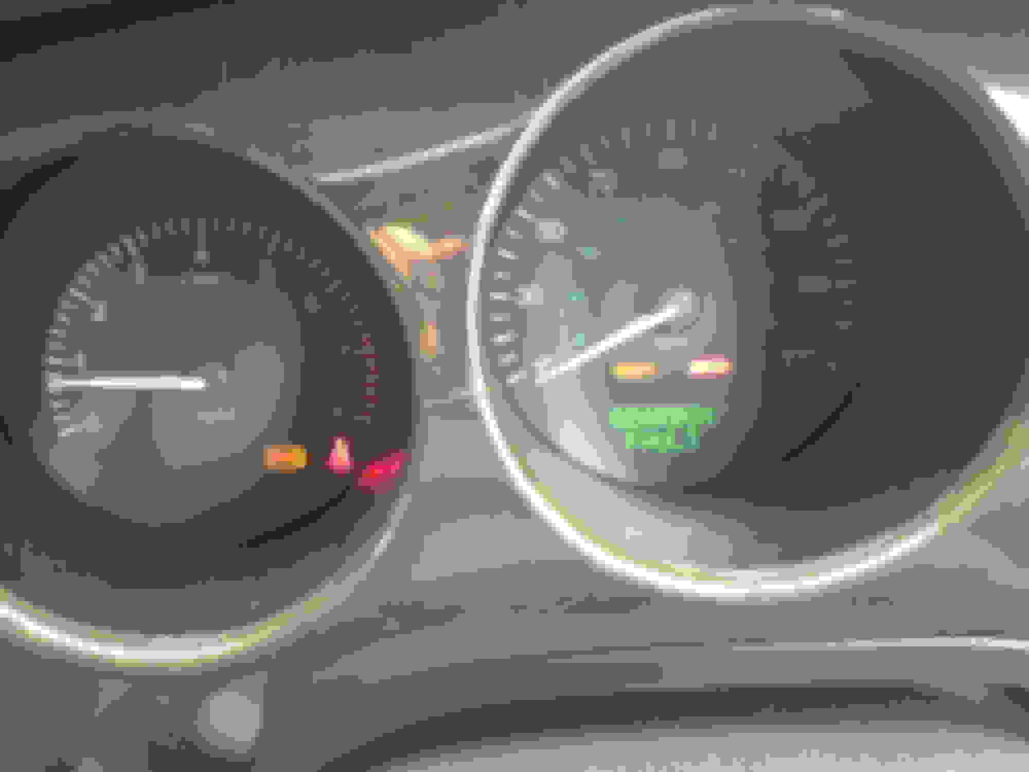 Flickering dash lights and limp mode - Jaguar Forums