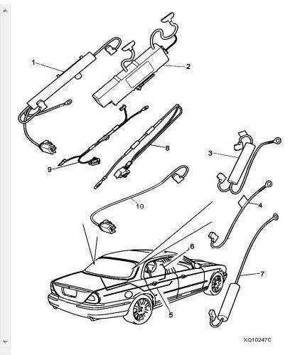 02 Impala Wiring Diagram