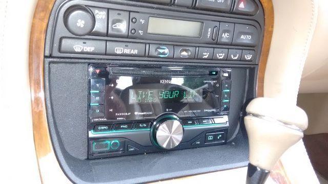 2003 xjr x308 complete radio update advice - Jaguar Forums - Jaguar Kenwood Dpx Bt Speakers Wiring Diagram on