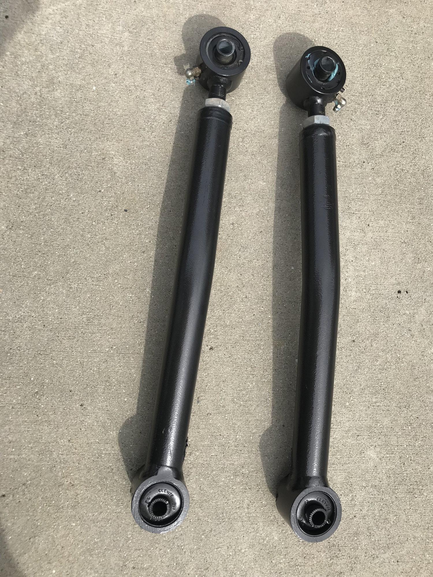 """Various jk 4"""" lift parts!"""