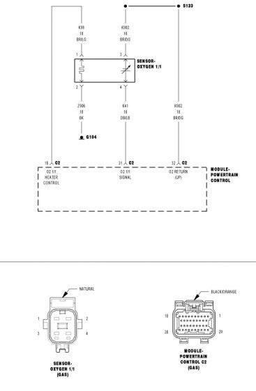 2wire o2 sensor wiring diagram o2 sensor readings any help diagnosing this  jk forum com the  o2 sensor readings any help diagnosing