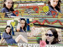 Untitled Album by Kit Kat - 2012-10-01 00:00:00