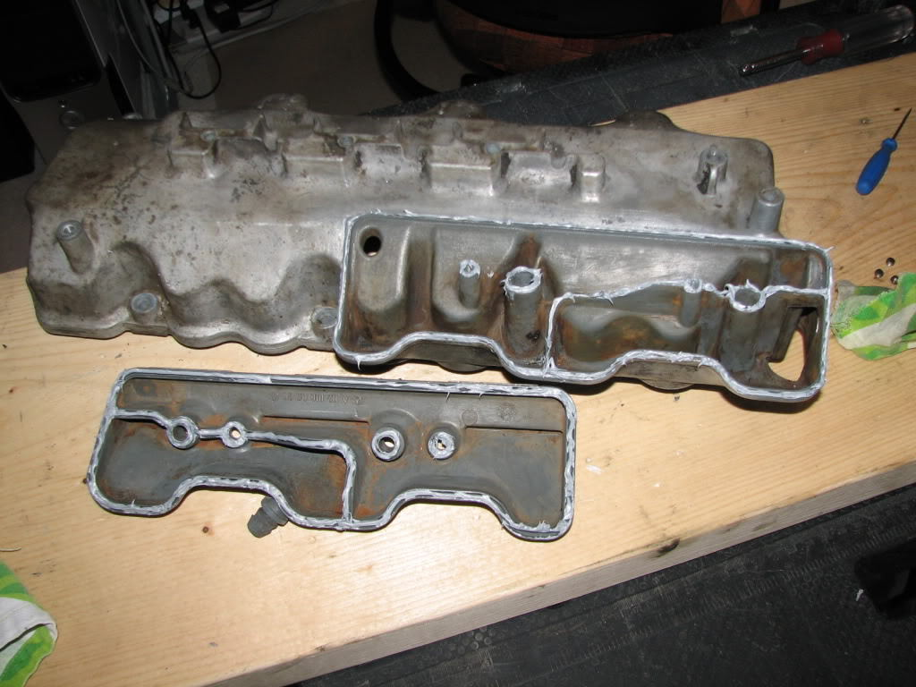 Diy Remove And Replace Valve Cover Gaskets And Spark